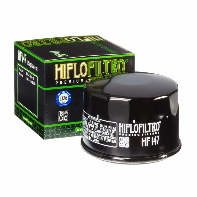 filtro aceite hiflofiltro raptor 660/fzs 600 fazer