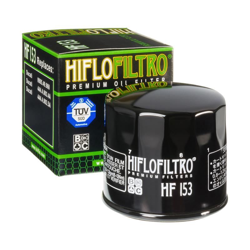 filtro aceite hiflofiltro ducati 350 1200 86/11 cagiva 350 650 alazzurra 82 88 gilera 125 150 arcore