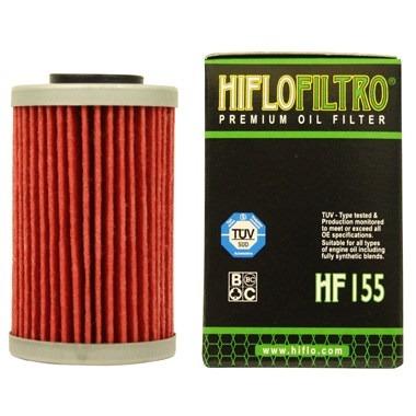 filtro aceite ktm husaberg hf 155 hiflofiltro