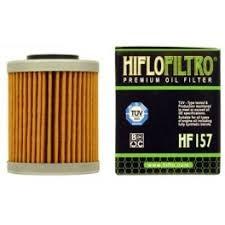 filtro aceite ktm 400 sxc 520 exc hiflofiltro