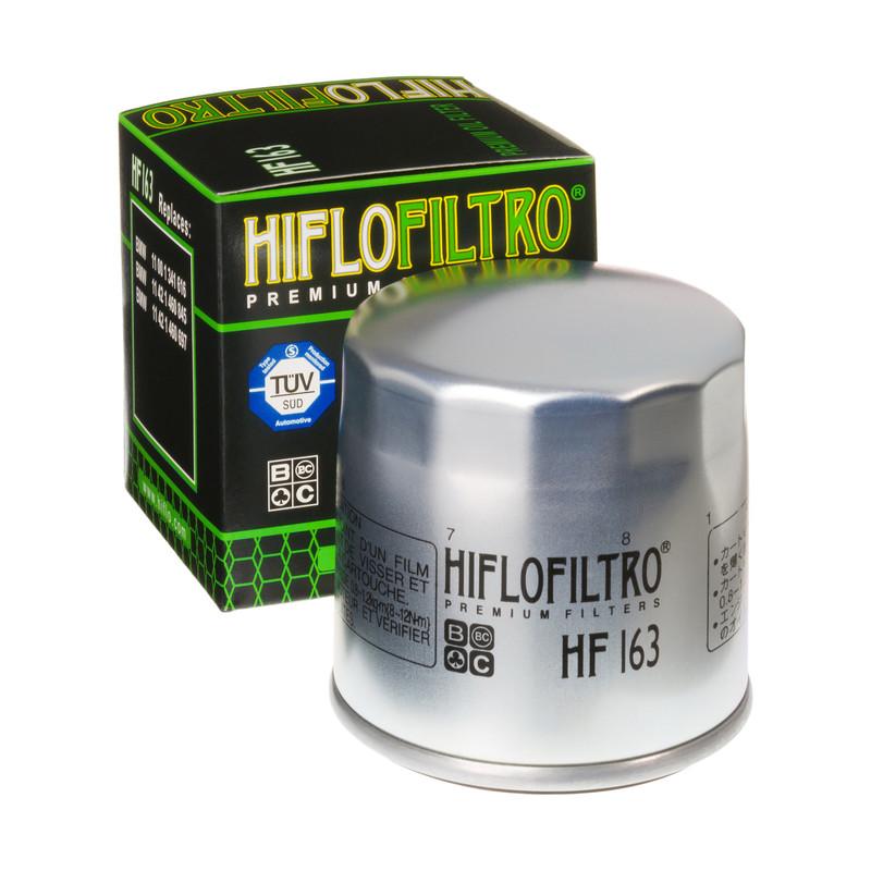 filtro aceite hiflofiltro bmw k 75 85 100 1100 1200
