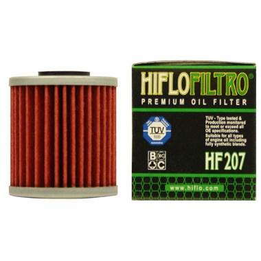 filtro aceite hiflofiltro kawasaki kxf 250 04/2010