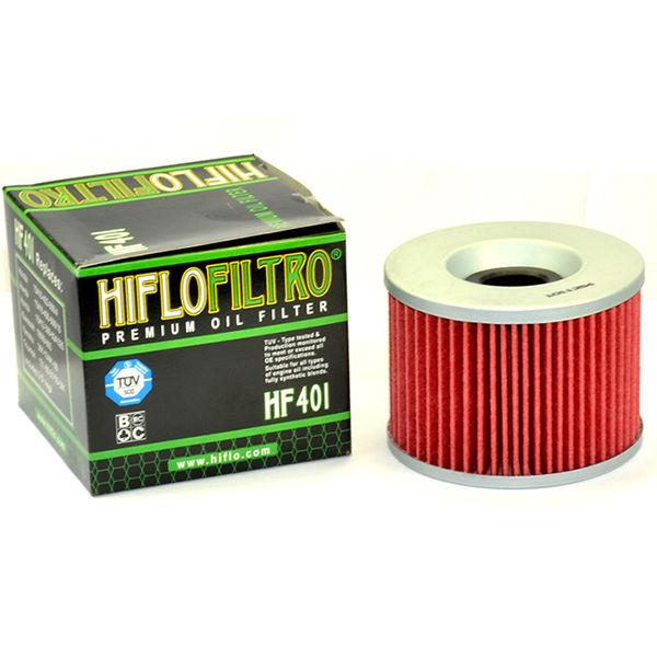 filtro aceite hiflofiltro kawsaki ex 250  zx 6 zx 1100