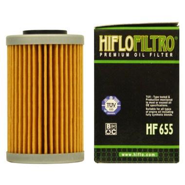 filtro aceite hiflofiltro ktm 250 exc-f 07-09 sx-f 06-09 xc-f xcf-w 07-10. skua 200 motomel