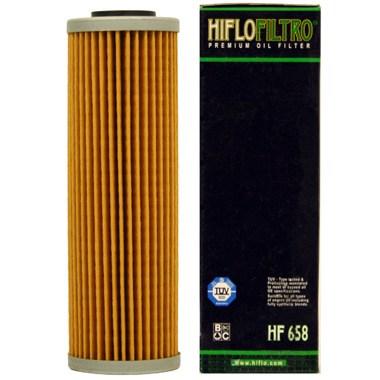 filtro aceite hiflofiltro KTM 450 505 SX ATV 09/11