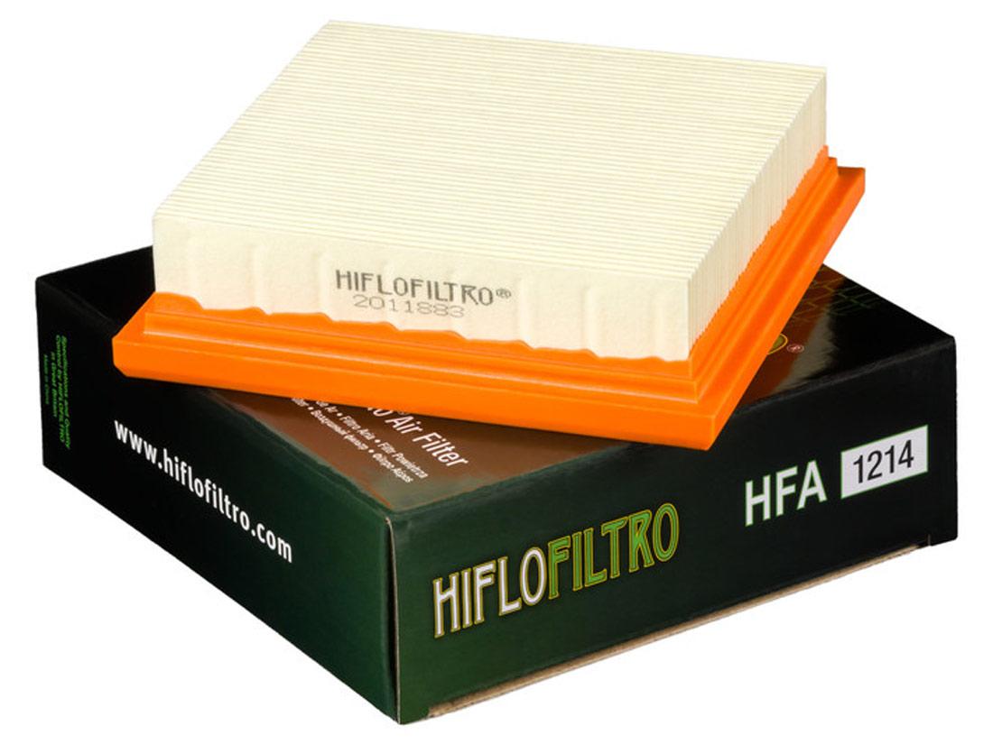 filtro aire hiflofiltro honda tornado