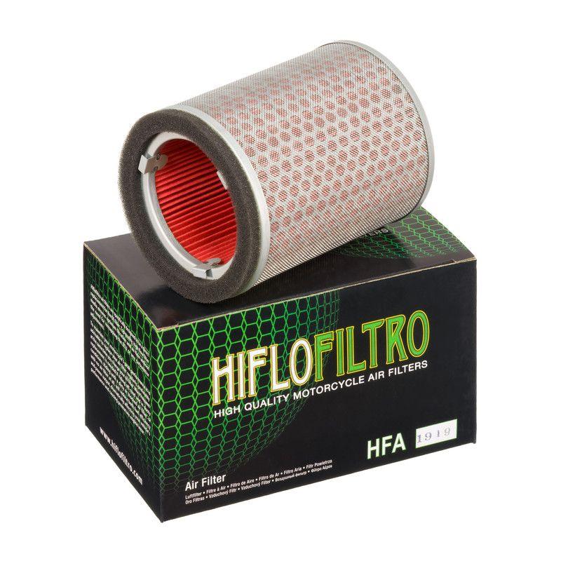 filtro aire hiflofiltro honda cbr 1000 rr - 4,5,6,7  04/07