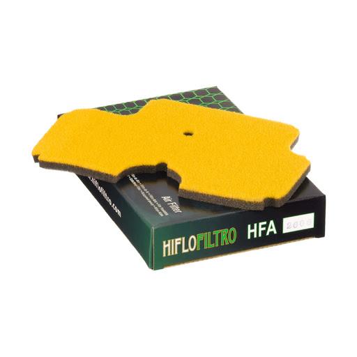 filtro aire hiflofiltro kle 650