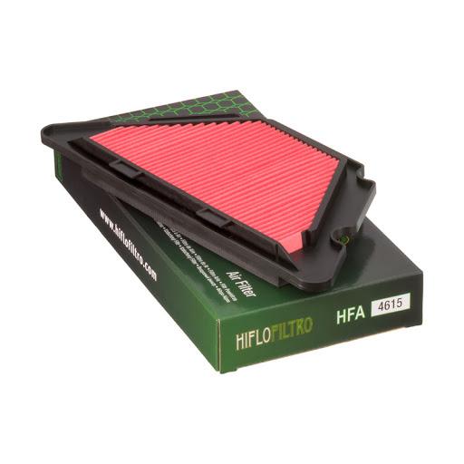 filtro aire hiflofiltro fz 16-r / xj-600