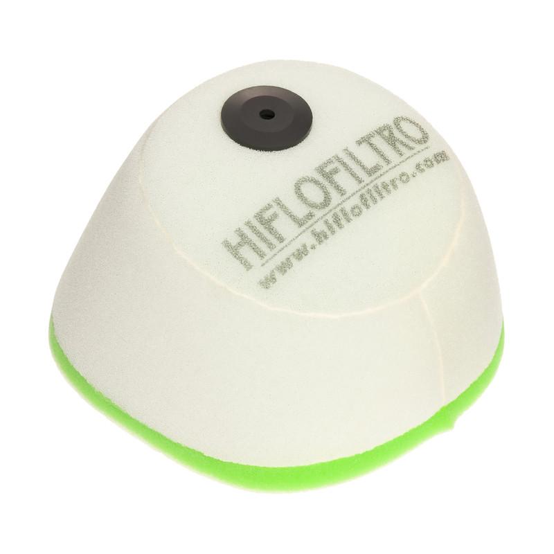 filtro aire HIFLOFILTRO kawasaki kx 125 250 97/01