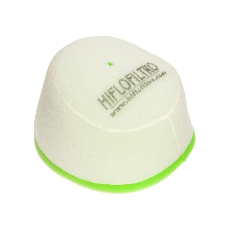 filtro aire HIFLOFILTRO yamaha yz 125 250 400 426 450