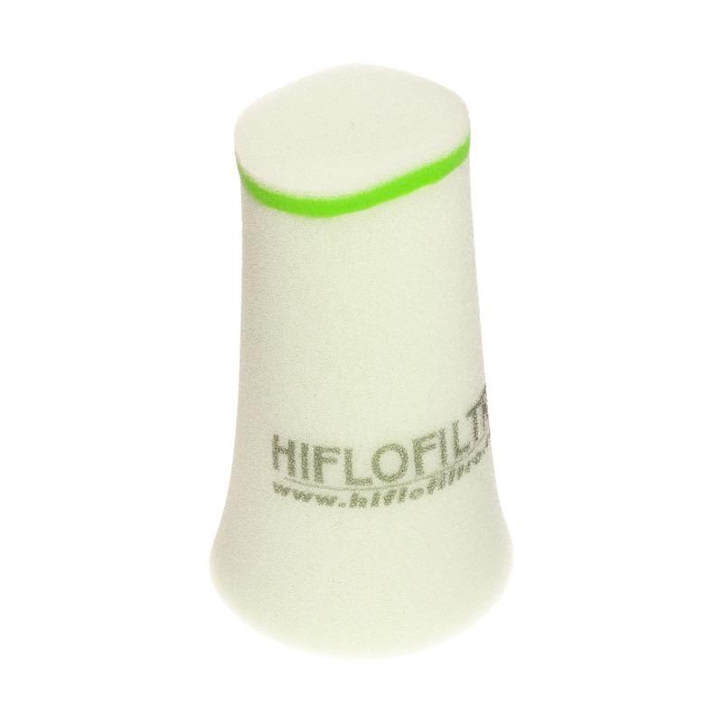 filtro aire HIFLOFILTRO yamaha yzf 350 BANSHEE 87/06