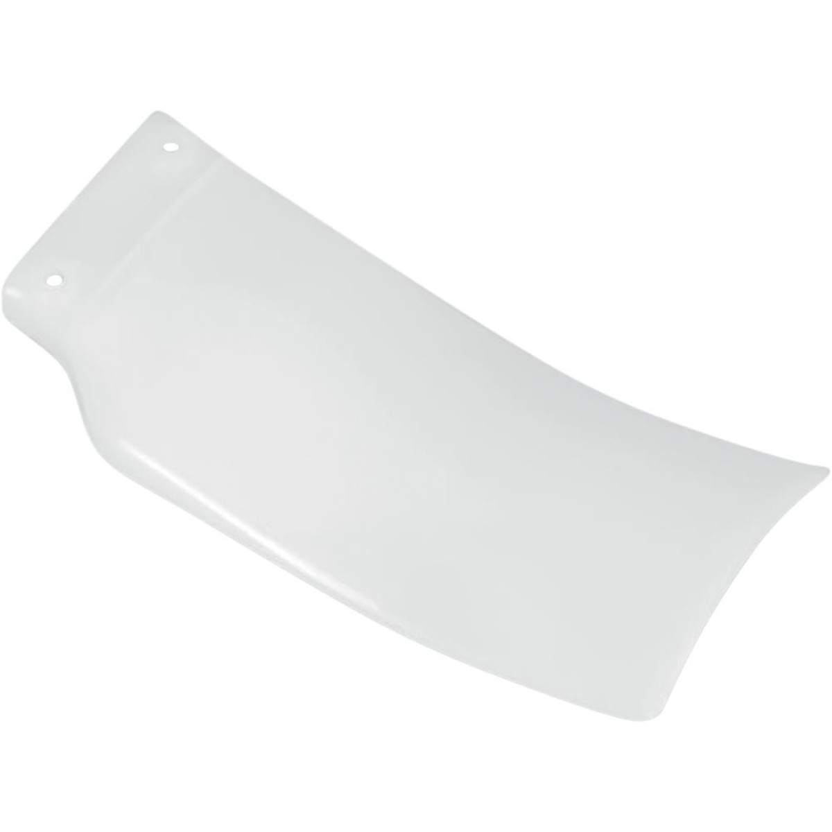 cubre amortiguador tras honda crf 250 04-05 250x 04-13 blanco ufo