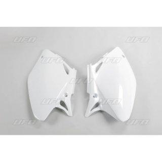 cachas honda crf 450r 02/04 blanca ufo