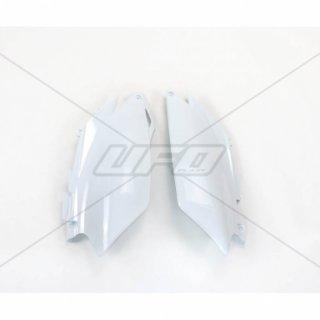 cachas honda crf 250 11-13 450 11-12  blanca ufo