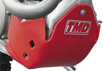 cubre carter TM honda crf450 2013/17