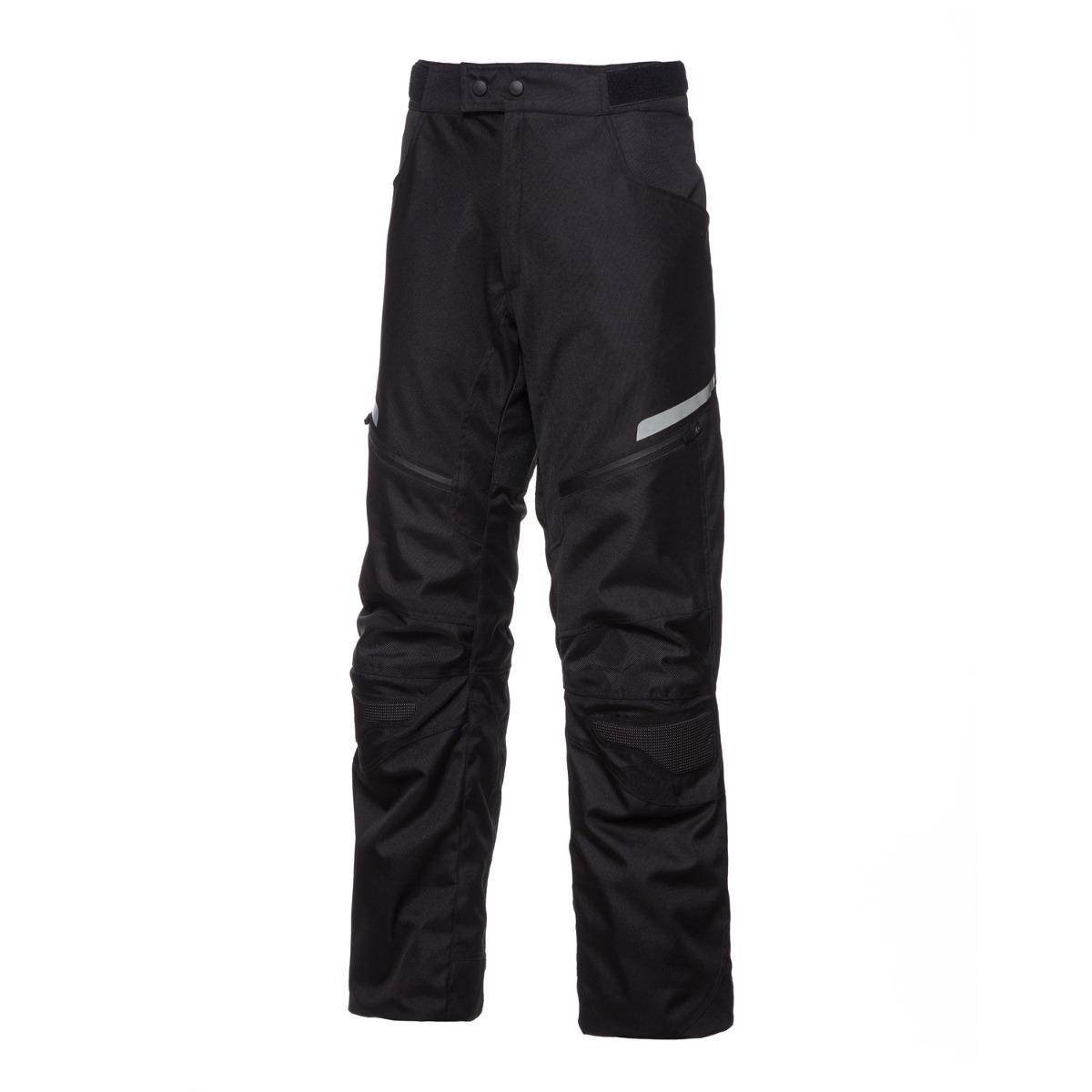 pantalon cordura fuse nineTOone by ls2 negro talle l