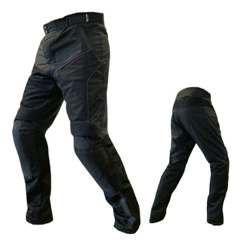 pantalon cordura city nineTOone negro t.M