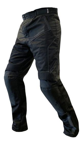 pantalon cordura city nineTOone negro t.XL
