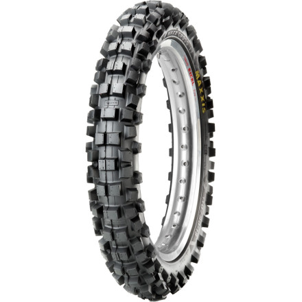 cubierta maxxis maxx cross IT 110/100x18