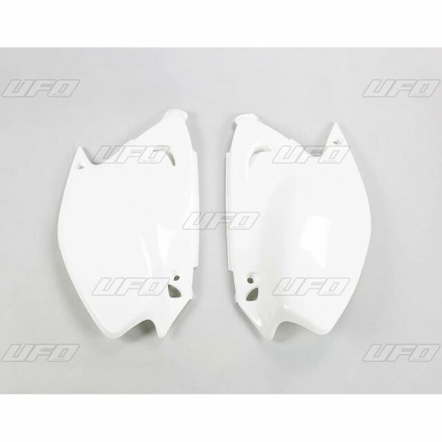 cachas kawasaki kx 125-250 03/16 blanca ufo