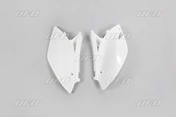 cachas kawasaki kxf 250 09/12 blancas ufo