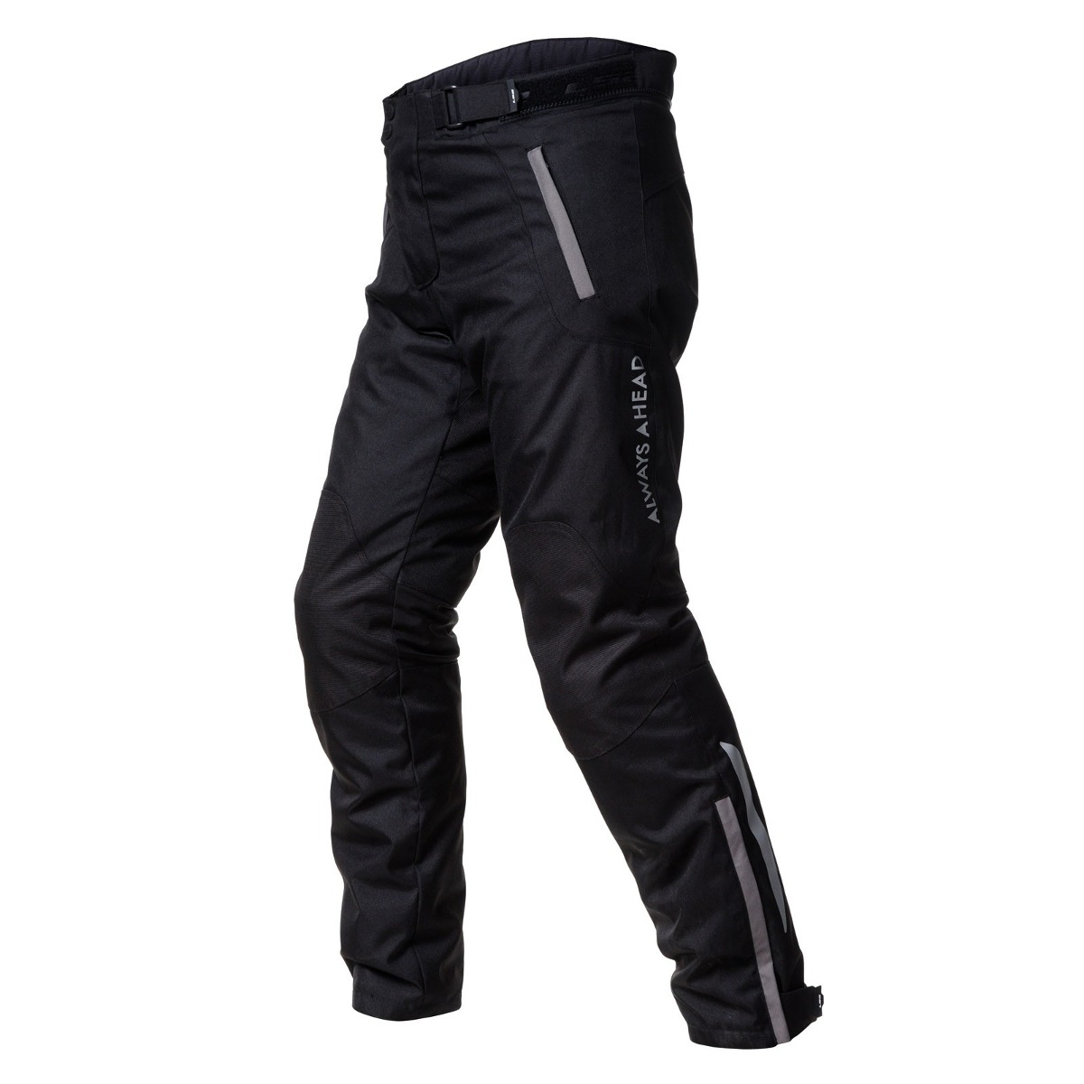 pantalon ls2 chart negro hombre talle s