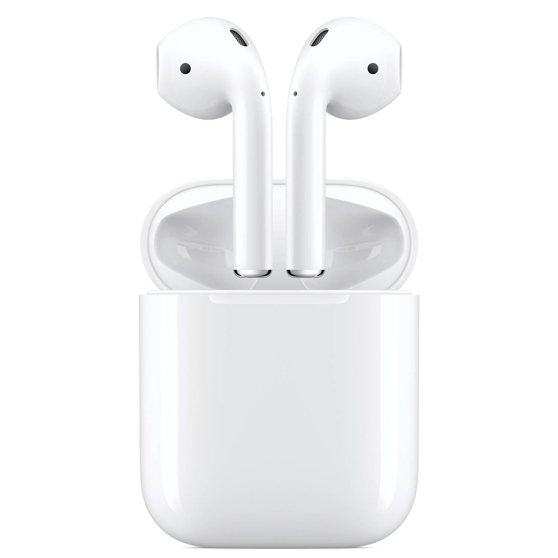auriculares airpods 2da gen apple originales