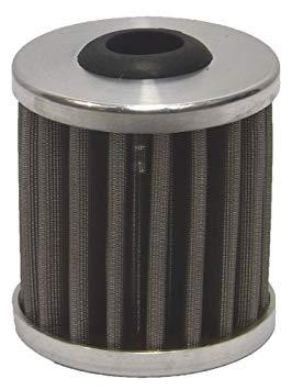 filtro aceite PRO FILTER METALICO kawasaki kxf 250 04-11 /