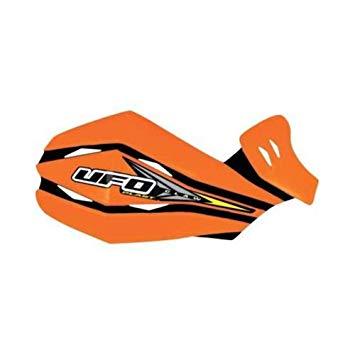 cubre manos ufo ostony claw naranja