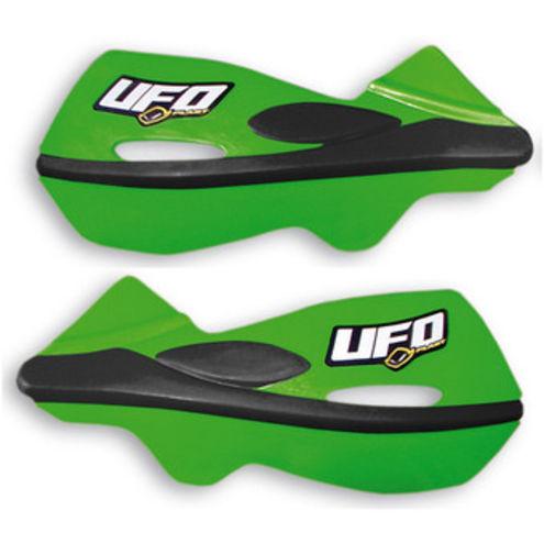 cubre manos ufo patrol verde