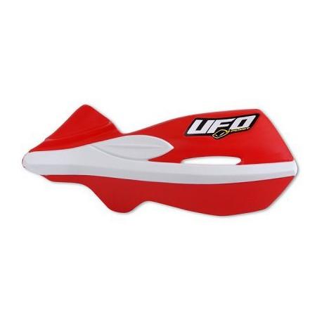 cubre manos ufo patrol rojo