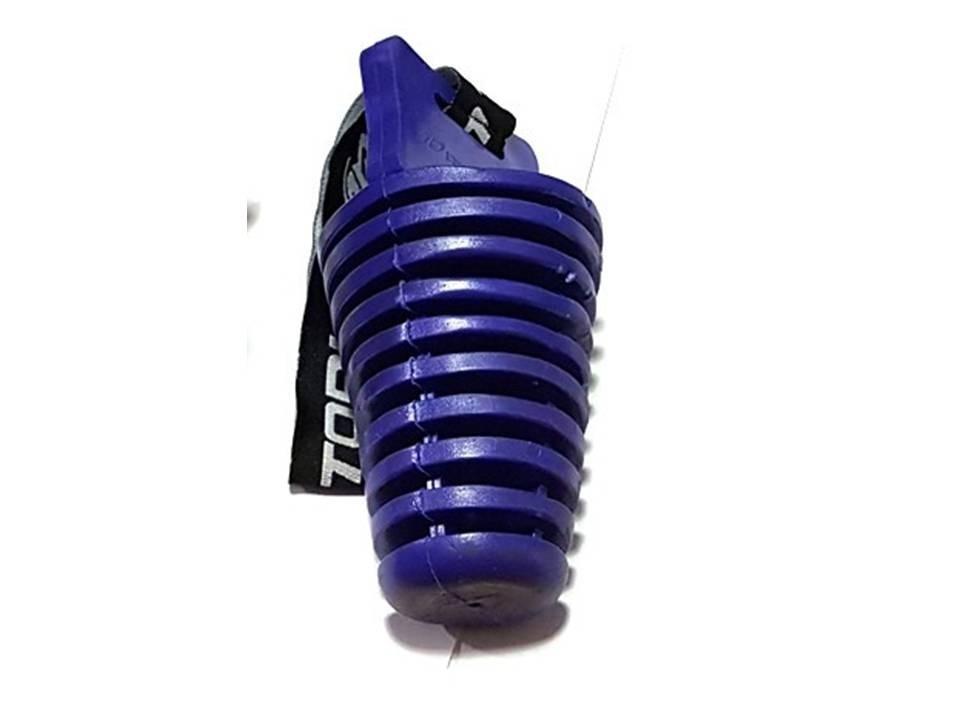 tapon escape pro tork 4t azul