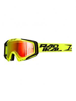 antiparra x- brand/radikal eks s safety yellow/black