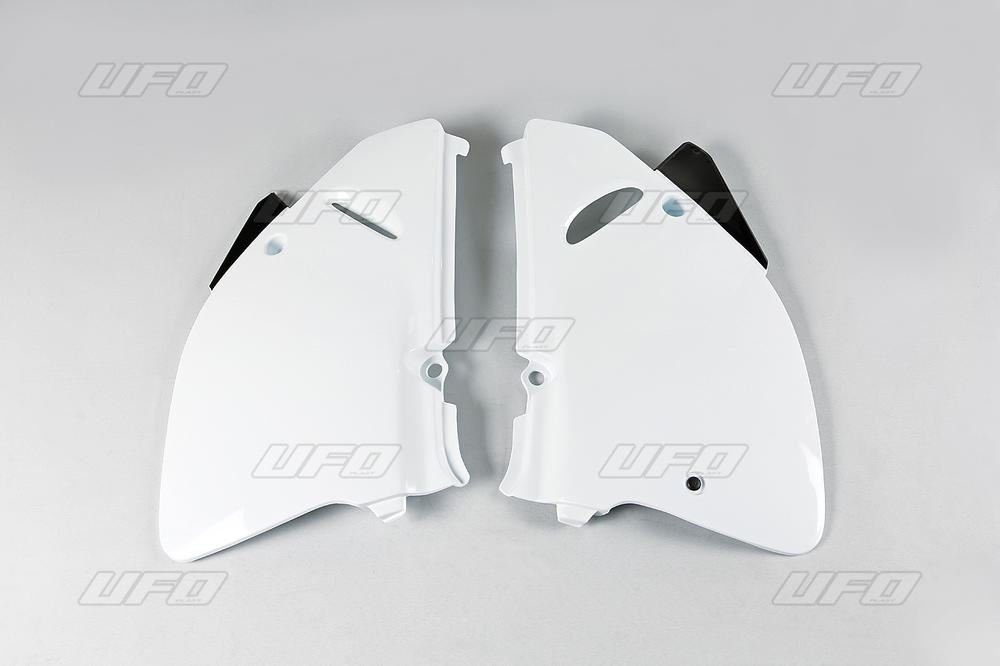 cachas suzuki rm 125-250 94/95 blanco ufo