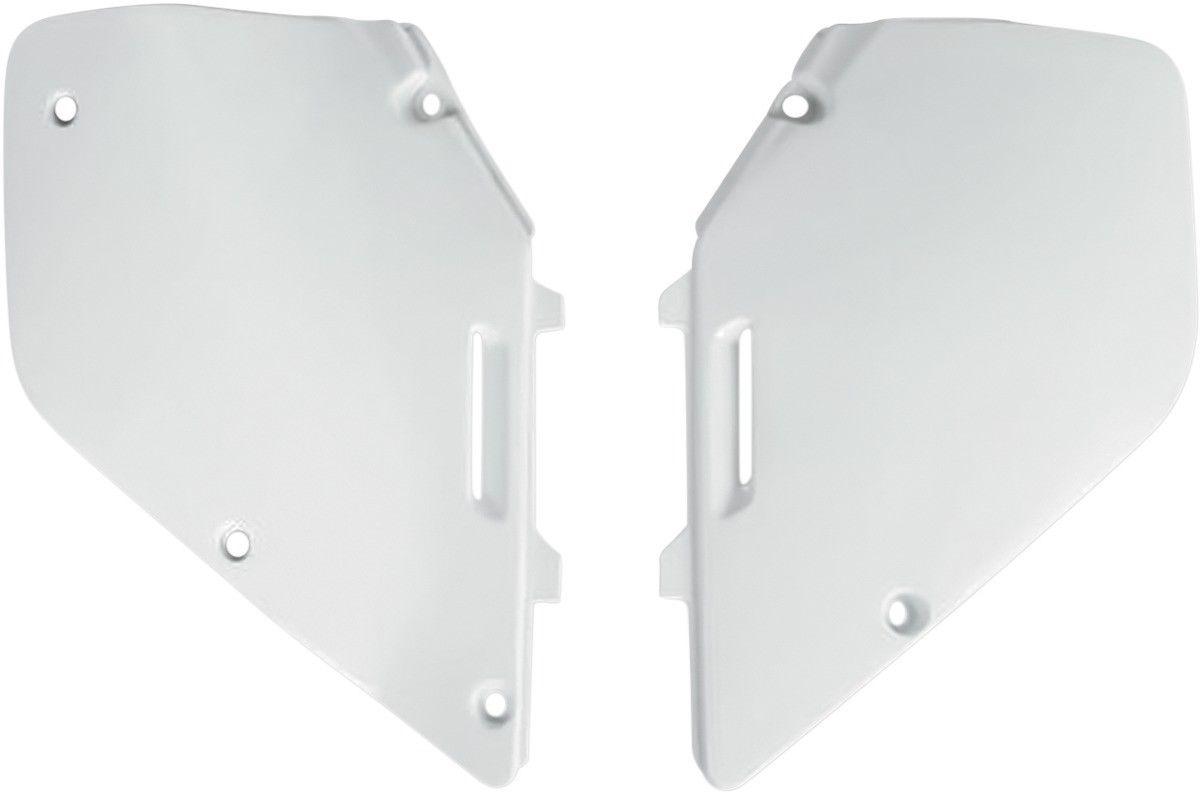 cachas suzuki rm 125-250 96/00 blanco ufo