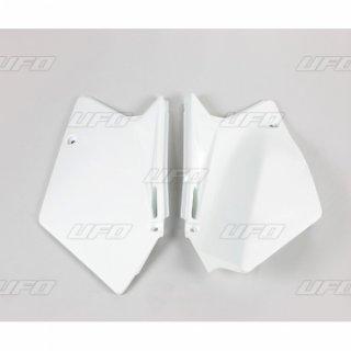 cachas suzuki rmz 450 05/06 blancas ufo