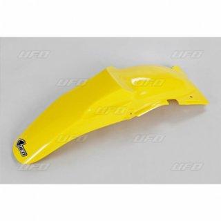 guardabarro trasero suzuki rmz 250 04/06 amarillo ufo