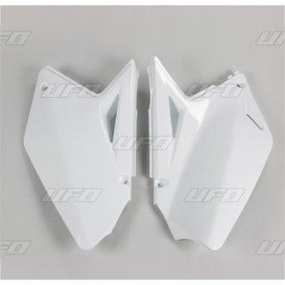 cachas suzuki rmz 250 07/09 blanco ufo