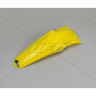 guardabarro trasero suzuki rmz 250 10-16 amarillo ufo