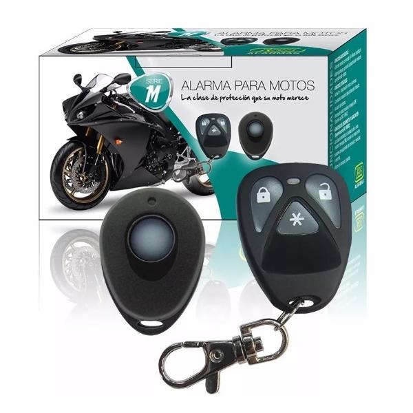 alarma x28 m20 antirrobo moto