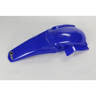 guardabarro trasero yamaha yzf 250 450 03/05 wr 450 05/07 elect blue ufo