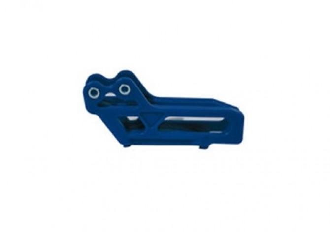 reparacion guia cadena yamaha wr 125 250f 09/15 azul ufo