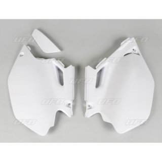 cachas yamaha yzf 450 10/13 blancas ufo
