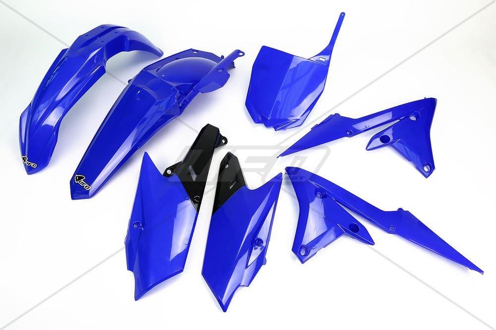 kit plasticos yamaha yzf 250 450 14-16 ufo