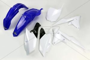 kit plasticos yamaha 250 450 2014/2016 ufo